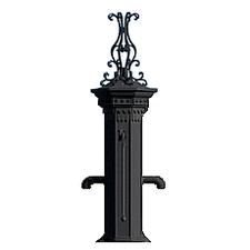 Whitley Pump logo