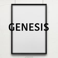 Genesis Experience logo