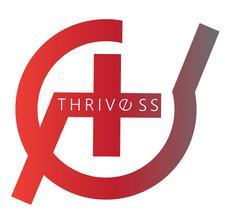 THRIVE SS Inc logo