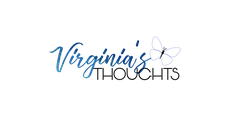 Virginia's Thoughts logo