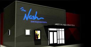 Nov 9 Mainstream Jazz: Joe Garcia & Friends