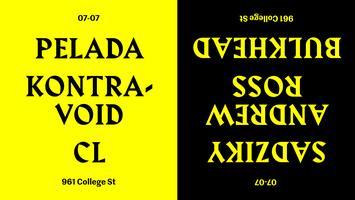 Artificial Sounds x WIP present: Pelada (Mind Records,...