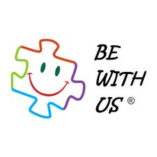 BE WITH US Onlus logo