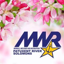 MWR - Naval Air Station Patuxent River and Navy Recreation Center Solomons (NASPR) logo
