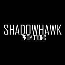Shadowhawk Promotions/Wide Variety Entertainment logo