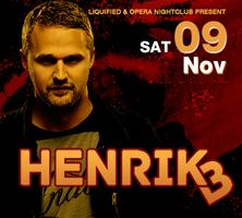 S#!t Show w/ Henrik B 11.09