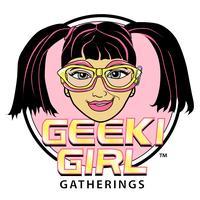 Geeki Girls Boogie Night
