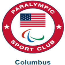Jeremy Finton Paralympic Sports Club-Columbus logo