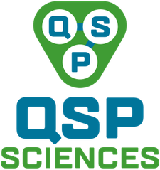 Steven Baugh, QSP Sciences logo