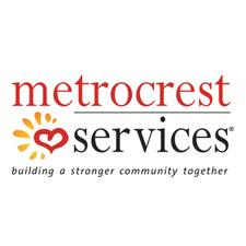 Metrocrest Services logo