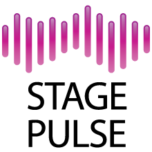 STAGE PULSE logo