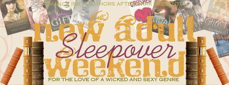 New Adult Sleepover Weekend