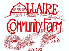 Allaire Community Farm logo