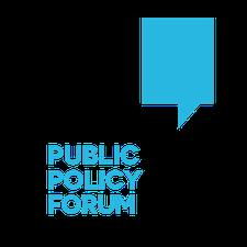 Public Policy Forum logo