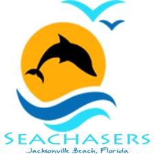 Seachasers  logo