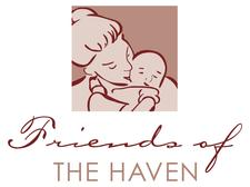 Julianna Nelson, Friends of the Haven logo