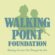 Walking Point Foundation logo