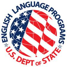 Regional English Language Office (RELO) logo