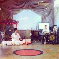 Capricorn Full Moon - Yoga * Aerial Yoga Play * Sound...
