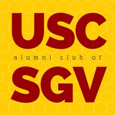 USC Alumni Club of San Gabriel Valley logo