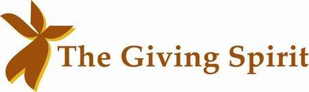The Giving Spirit, December 2012 Events; click on this...
