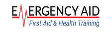 Emergency Aid (first aid & health training) logo