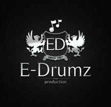 E-Drumz Production logo