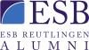 ESB Reutlingen Alumni e.V. logo