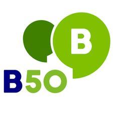 Business 50 logo