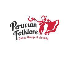 PERUVIAN FOLKLORE DANCE GROUP OF VICTORIA logo