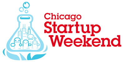 Startup Weekend Chicago November 2013