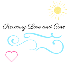 Recovery Love and Care logo