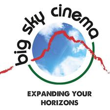 Big Sky Cinema  logo