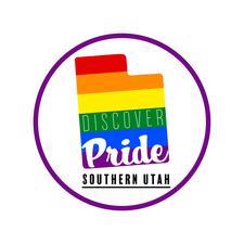 Southern Utah Pride logo