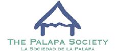 The Palapa Society of Todos Santos, A.C. logo