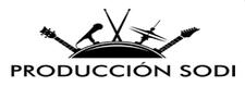 Sodi Productions logo