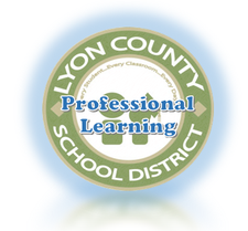 LCSD Professional Learning logo