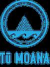 Tū Moana logo