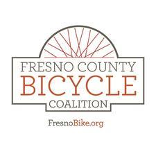 Fresno County Bicycle Coalition logo