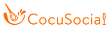 CocuSocial Cooking Classes logo