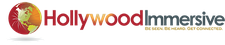 Hollywood Immersive logo