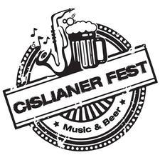 Cislianerfest logo