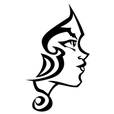 The Women's Defense Company logo