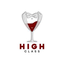 High Class Events logo