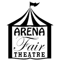 Arena Fair Theatre logo