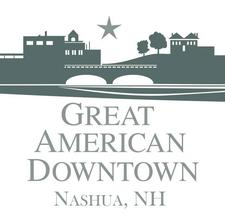 Great American Downtown logo
