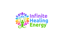 Kathryn Berketa of Infinite Healing Energy logo