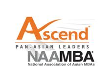 AscendNAAMBA Twin Cities, Minnesota (Asian Business Professional Organization) logo