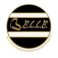 B.E.L.L.E. | BeBELLE813 logo