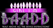 B.A.A.D.D. Women's Ministry logo